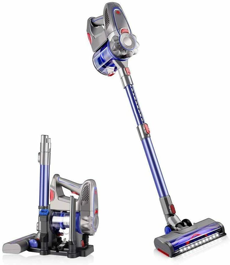 5-in-1 Cordless Stick Vacuum Home US