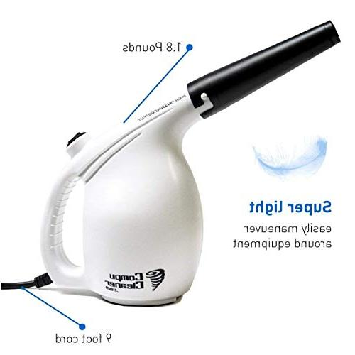 Hutou Electric Air Duster – Computer Blower - – Laptop Cleaner Compressed Cans