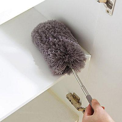 Adjustable Soft Duster Dusting Brush Cleaning