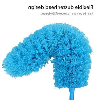 Bendable Soft Dusting