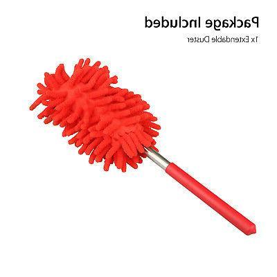 Brush Dusting Household Soft Microfiber