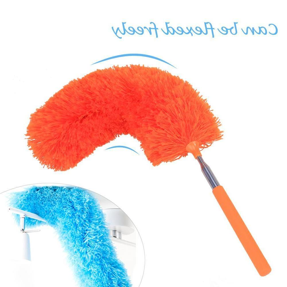 For Cleaning Stretch Duster