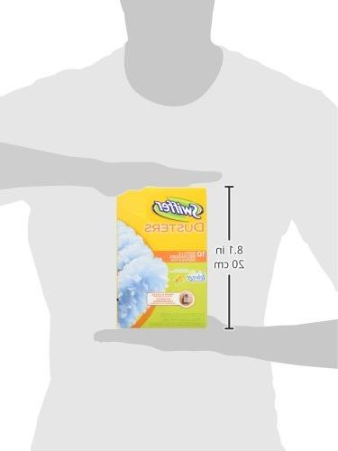 Swiffer Dusters Refills with Sweet & Count