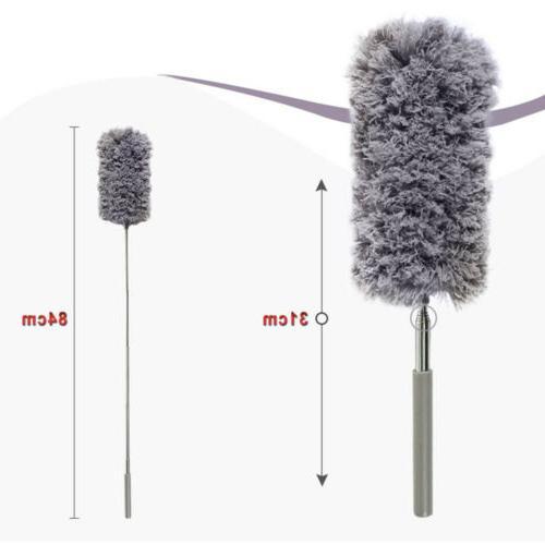 Adjustable Soft Dusting Tool