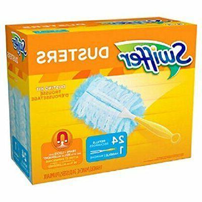 dusters dusting kit