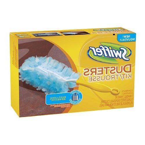Swiffer Dusters Refill ea