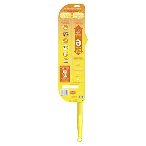 Swiffer Heavy Super Handle Kit