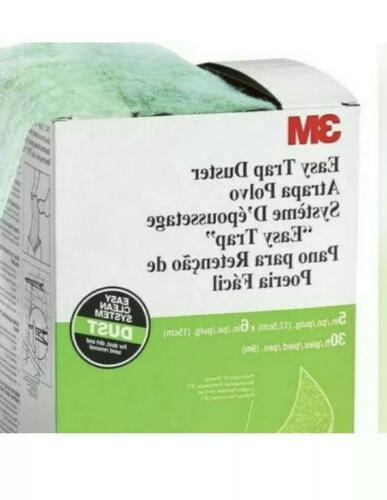 3M Trap 3 of Sheets New In Box