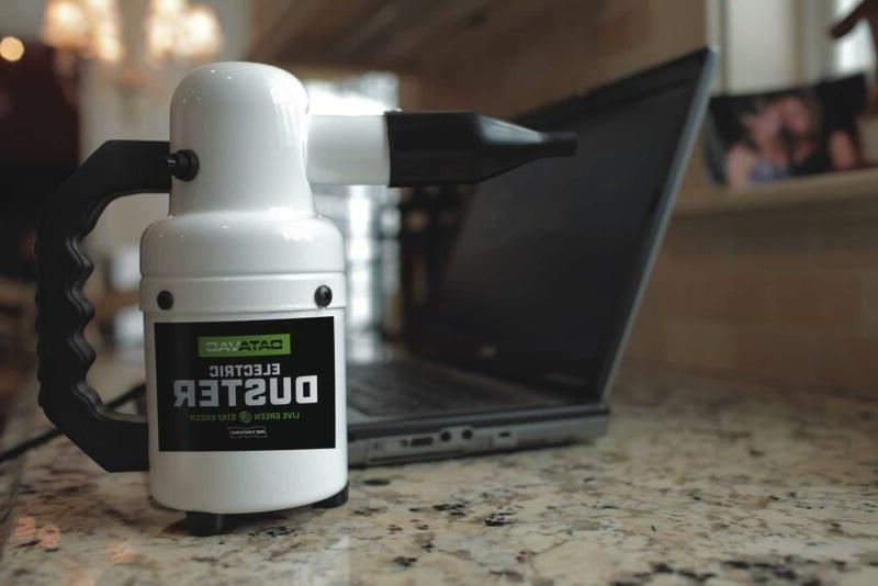 Metro Vacuum Ed500P Datavac 500-Watt, Duster