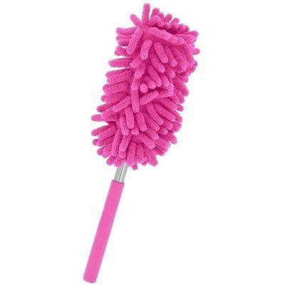 Extendable Microfiber Cleaning Brush Feather Extend Brushes