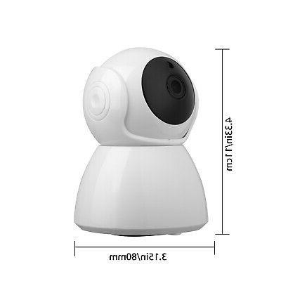 1080P Wireless IP Security Indoor Home Monitor