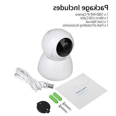 1080P Security Indoor Monitor