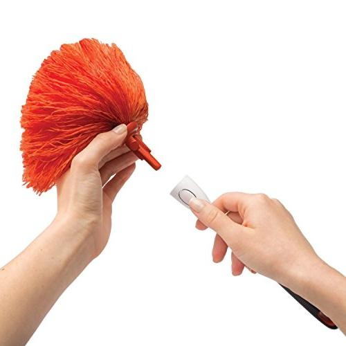 OXO Good Delicate Duster