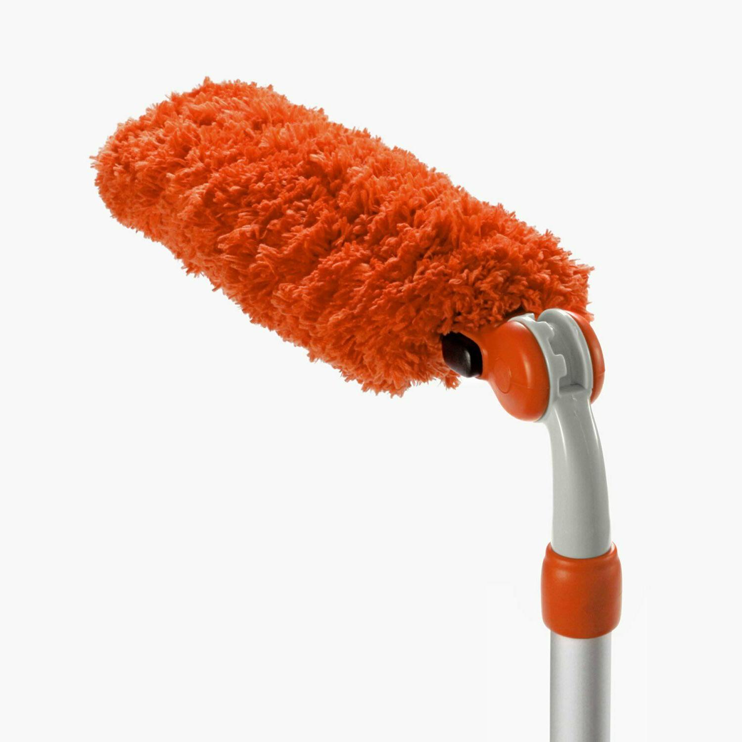 OXO Good Grips Duster & Extendable Refill. Machine Washable!