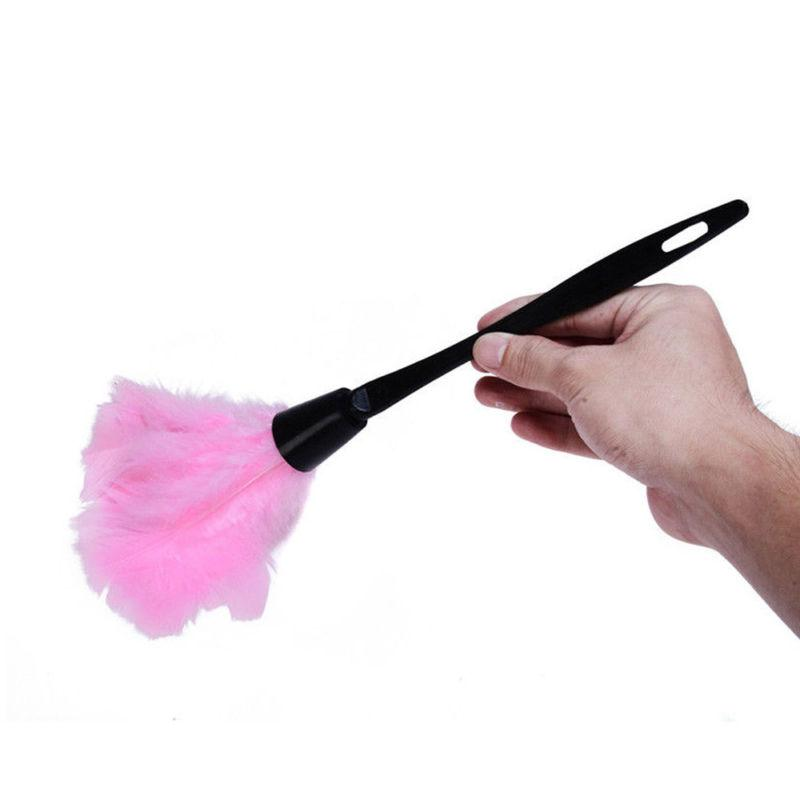 Magic Soft Mini Duster Feather Static