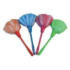 """MicroFeather Mini Duster, Microfiber Feathers, 11"""", Assorted"""
