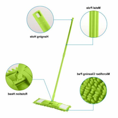 Microfiber Dust Cleaning Refill