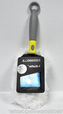 Casabella Microfiber I-Duster, Grey