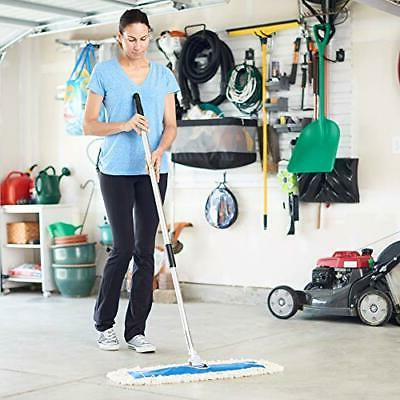Nine Forty USA Inch Dry Dust Mop Hardwood Floor Duster