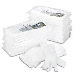 "Unger Produster Disposable Replacement Sleeves, 7"" X 18"", 50"