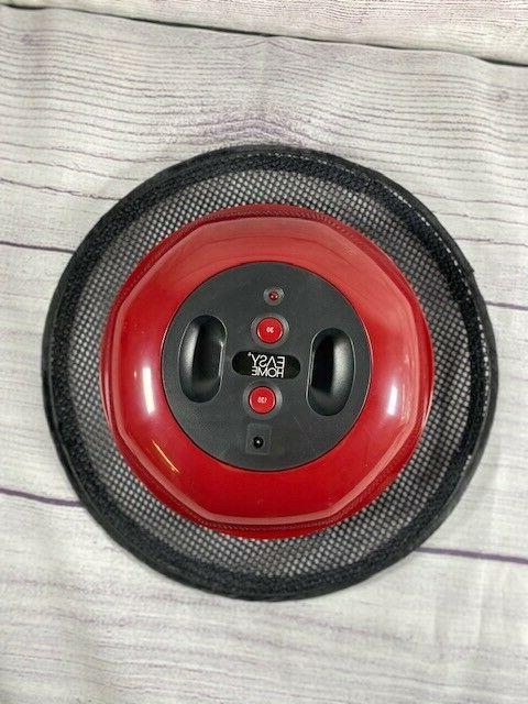 Easy Robotic Floor Duster