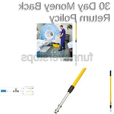 Rubbermaid Commercial HYGEN Hygen Quick-Connect Extension Ha