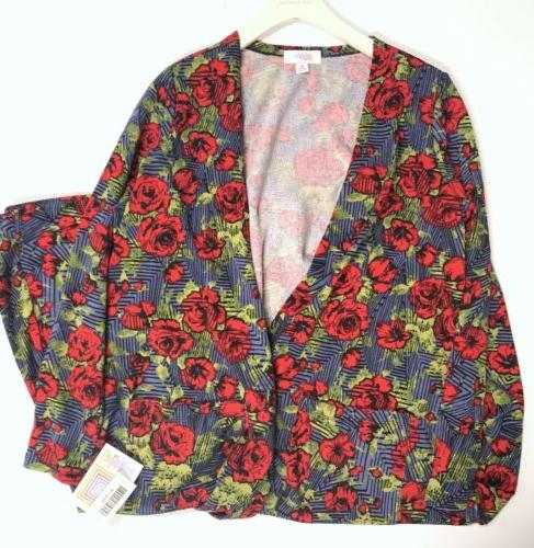 LuLaRoe Duster Cardigan NEW