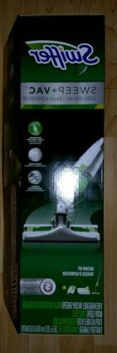 Swiffer Sweep & Vac Floor Vacuum Starter Kit, 1 kit