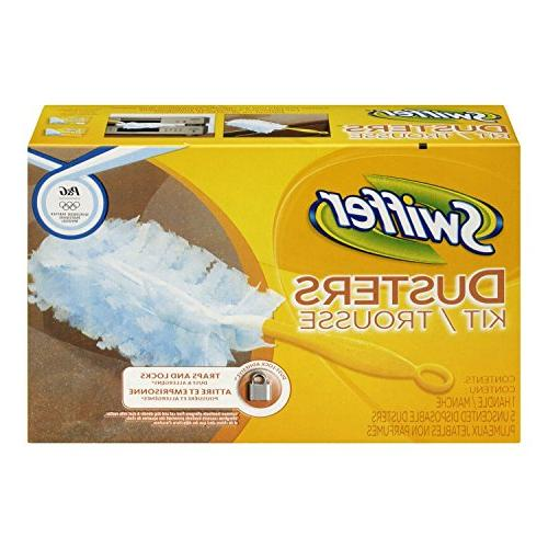 swiffer dusters 5 disposable