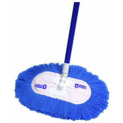 Quickie Swivel-Flex Nylon Dust Mop