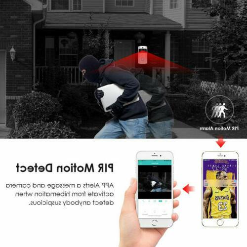 Video HD Security Camera