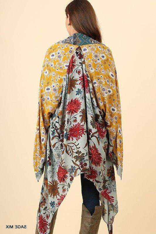 umgee print duster