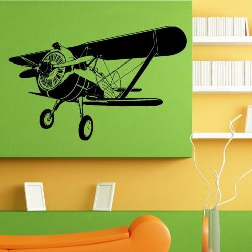 wall room decor art vinyl sticker mural