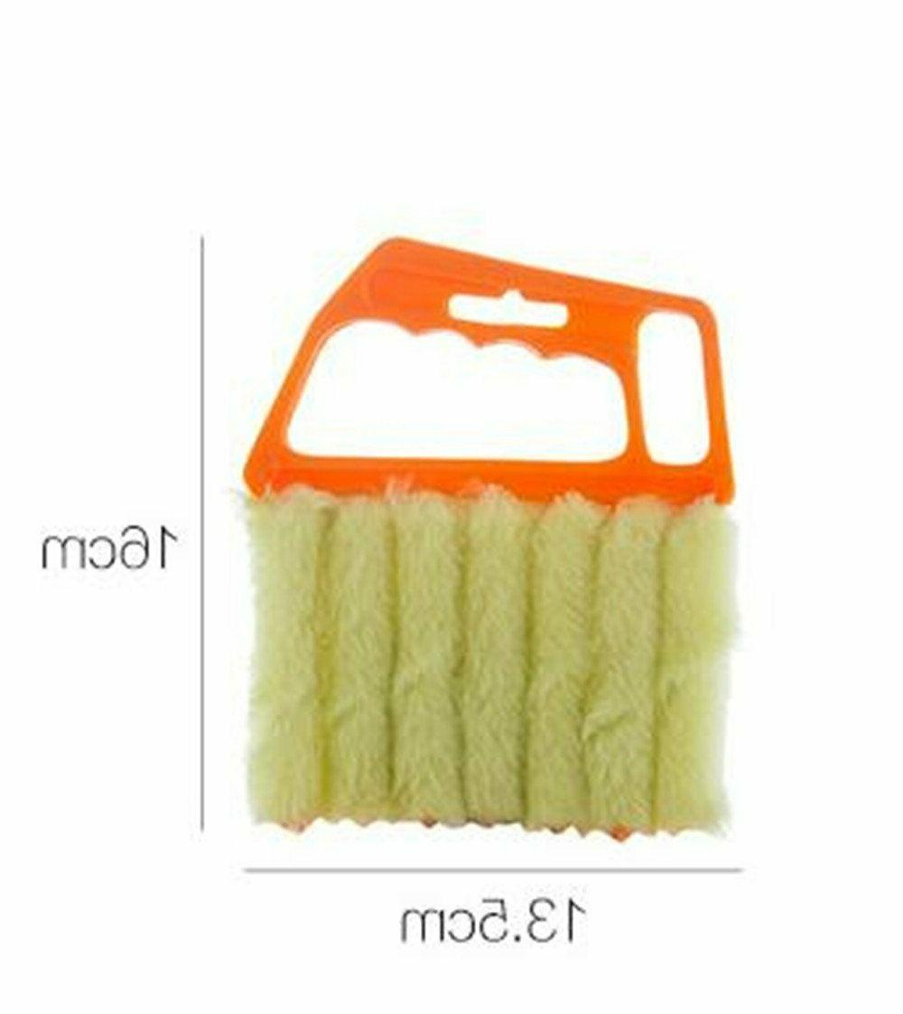 Air Conditioner Duster Dirt Dust Cleaning Tools