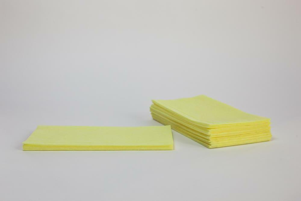 "Yellow Treated Dust 50PK* 24"""