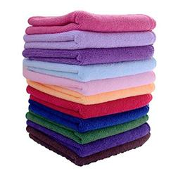 Microfiber Cleaning Cloth -Multifunctional Home Kitchen Wash