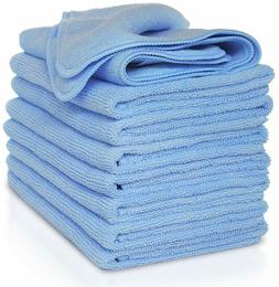 VibraWipe Microfiber Cloth – Pack of 8 Pieces Microfiber C