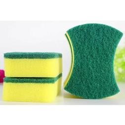Nano Washing Duster Wipes Magic Sponge Eraser Dish Cleaning