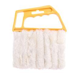 Microfibre Blind Brush Window Air Conditioner <font><b>Duste