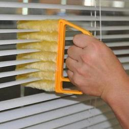 Microfibre Blind Brush Window <font><b>Duster</b></font> Cle