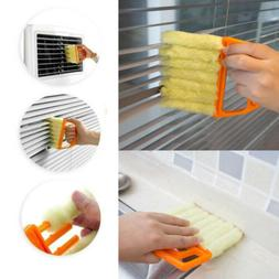 Microfibre Blind Cleaning Brush Curtain Window Air Condition