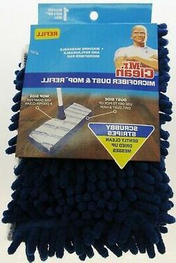 MR. CLEAN Microfiber Dust and Mop Refill Cleaning Head