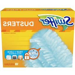 Multi Surface Refills Swiffer 180 Dusters Unscented Scent 18