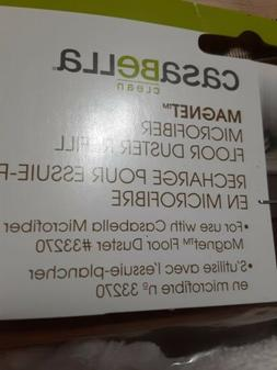 New Casabella Refill for Microfiber Floor Duster For #33270