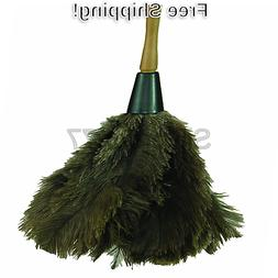 O-Cedar Commercial Ostrich Feather Duster, 13-Inch