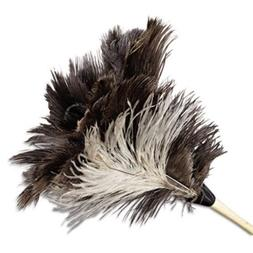 Boardwalk Professional Ostrich Feather Duster, 7 Handle - BW