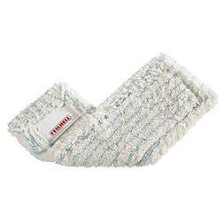 Leifheit Profi Cotton Plus Cleaning Pad, White & Green