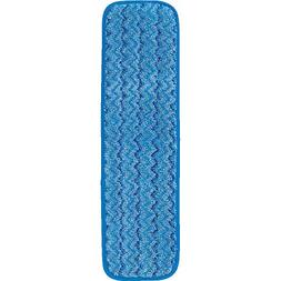 RCPQ410BLU - Rubbermaid-Blue Wet Floor Cleaning Pad