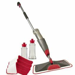 Rubbermaid Reveal Spray Mop Floor Cleaning Kit, Bundles: 1 M