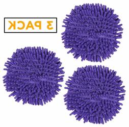 Arevo Spin Mop Duster Replacement Head 360 Spinning Mop Refi